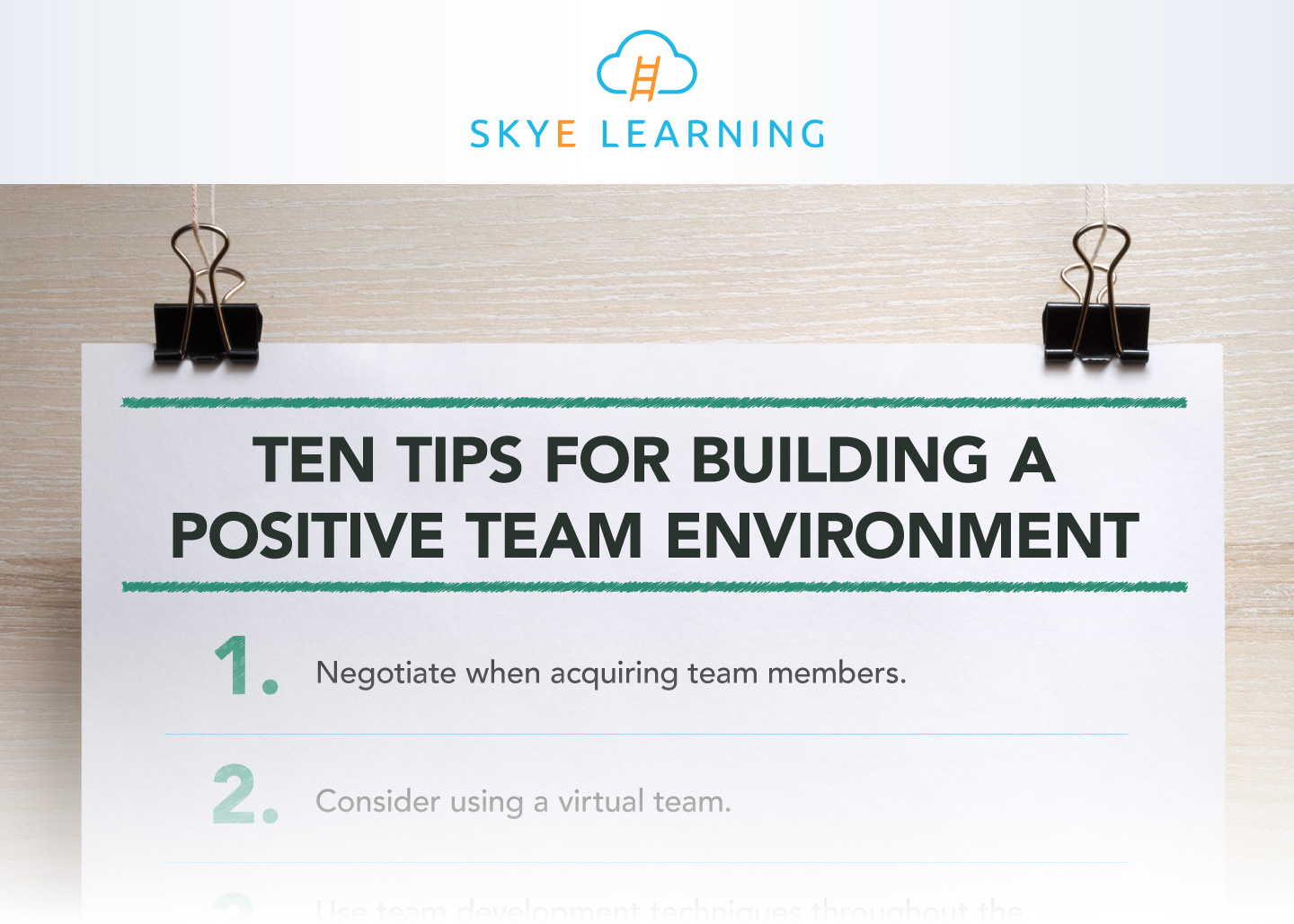 Ten-Tips-for-Building-a-Positive-Team-Environment-SL-IG-TRUNCATED