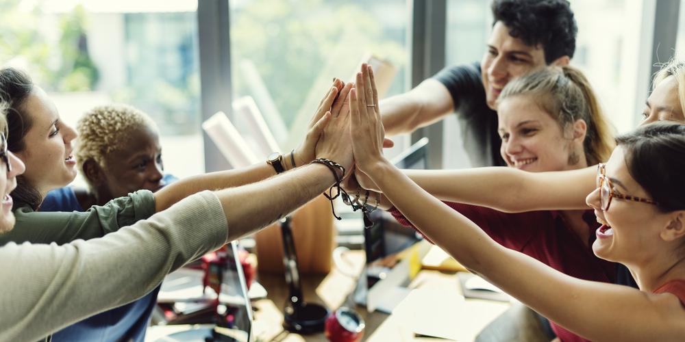 Inclusive Work Culture